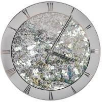 Zegar Almond Tree Silver 31cm Vincent van Gogh Goebel