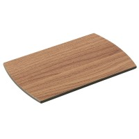 Deska z laminatu włókna drzewnego 26x17cm Zassenhaus