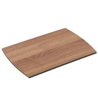 Deska z laminatu włókna drzewnego 28x20cm Zassenhaus