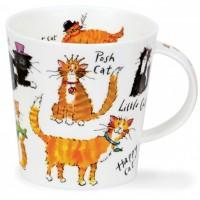Kubek Cairngorm A Cats Life 480ml Dunoon