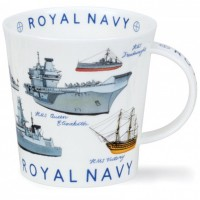 Kubek Cairngorm Armed Forces Royal Navy 480ml Dunoon
