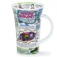 Kubek Glencoe Microbiolgy 500ml Dunoon