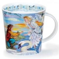 Kubek Lomond Fairy Tales IV Swan Lake 320ml Dunoon