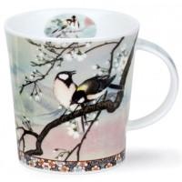 Kubek Lomond Ukiyo Birds 320ml Dunoon