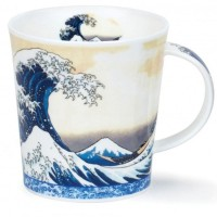 Kubek Lomond Ukiyo Wave 320ml Dunoon