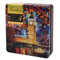 Zestaw herbat Timeless Mix 32 torebki Ahmad Tea