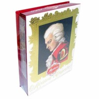 Czekoladki Mozart Kugeln Box 120g Reber