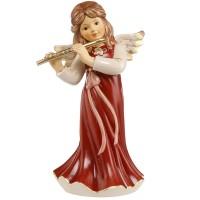 Figurka Anioł Niebiańska Muzyka 32cm Goebel