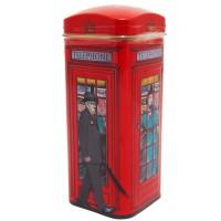 Herbata w puszce English Tea Telephone Box AhmadTea