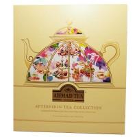 Zestaw herbat Afternoon Tea Collection 40 torebek AhmadTea