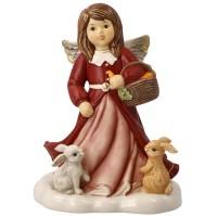 Figurka Anioł Moi przyjaciele 15,5cm Goebel