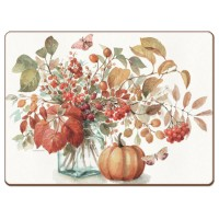 Podkładki Autumn in nature 40x29 cm Cala Home