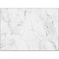 Podkładki White marble 40x29 cm Cala Home