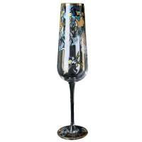 Kieliszek do szampana  Irysy 300ml Van Gogh Carmani