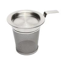 Zaparzacz z rączką 8 cm Tea Logic