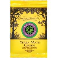 Yerba Mate Green Mas IQ Tropical 400g Amanda