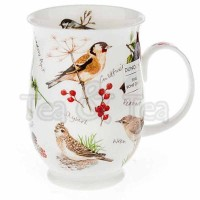Kubek Suffolk Dawn Song Goldfinch 300ml Dunoon