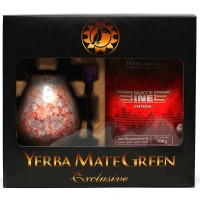 Zestaw Exclusive Yerba Mateine Caffeine