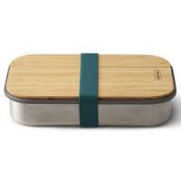 Lunch box na kanapkę morski Black + Blum