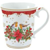 Kubek Christmas Melody 275 ml Easy Life