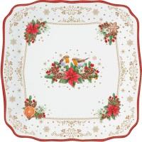Paterka Christmas Melody 30x30 cm Easy Life