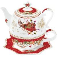 Tea for one Christmas Memories 450 ml Easy Life