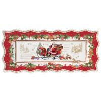 Patera Christmas Memories 40x18 cm Easy Life