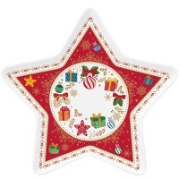 Paterka Christmas Ornaments 19.5 cm Easy Life