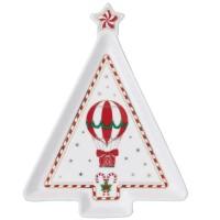 Paterka Christmas Wonderlands 21x16 cm Easy Life