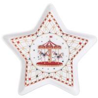 Paterka Christmas Wonderlands 19,5 cm Easy Life
