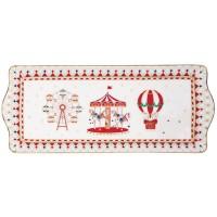 Paterka Christmas Wonderlands 35x15 cm Easy Life