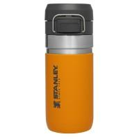 Butelka termiczna Quick Flip pomarańczowa 0,47l Stanley
