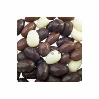 Migdały w czekoladzie mix Doti