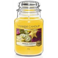 Świeca duża Tropical Starfruit Yankee Candle