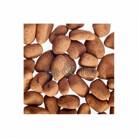 Imbir kandyzowany w kakao Doti