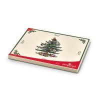 Podkładki Christmas Tree 40x29.5 cm Pimpernel