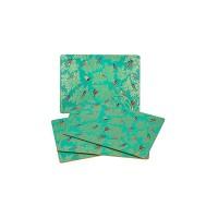 Podkładki Green Birds 40x29.5 cm Pimpernel