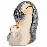 Figurka Pingwin 11 cm De Rosa Rinconada