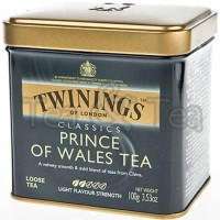 Herbata w puszce Prince of Wales 100g Twinings