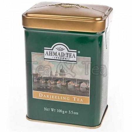 Herbata w puszce Darjeeling 100g AhmadTea