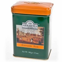 Herbata w puszce Ceylon 100g AhmadTea