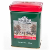 Herbata w puszce English Breakfast 100g AhmadTea