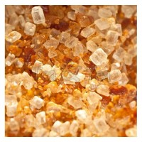Cukier trzcinowy drobny 250g