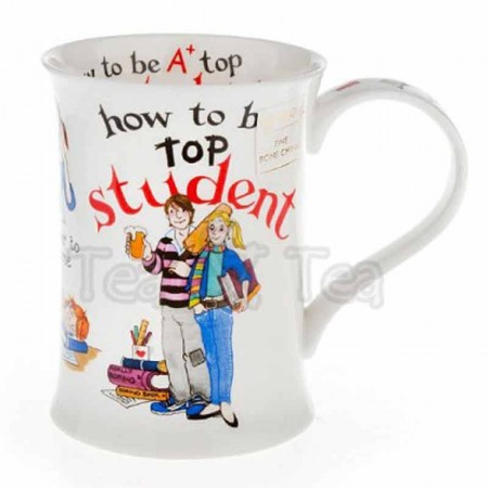 Kubek Cotswold How to be a student 330ml Dunoon
