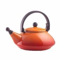 Czajnik Zen pomarańczowy 1,5l Le Creuset