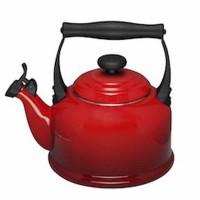 Czajnik Traditional czerwony 2,1l Le Creuset