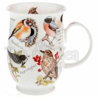 Kubek Suffolk Birdlife Goldfinch 300ml Dunoon