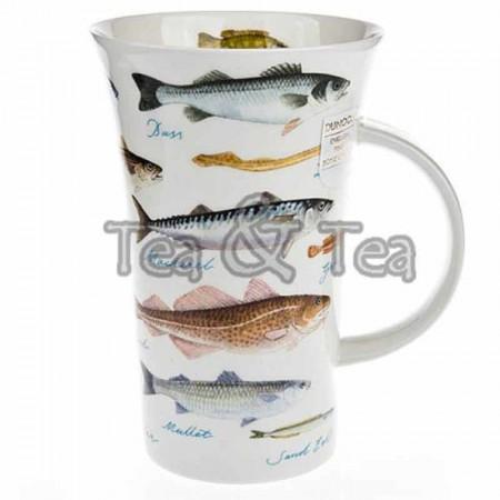 Kubek Glencoe Sea Fish 500ml Dunoon