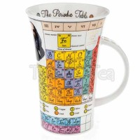 Kubek Glencoe Periodic Table 500ml Dunoon