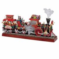 Pociąg świąteczny
